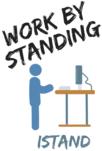לוגו iStand