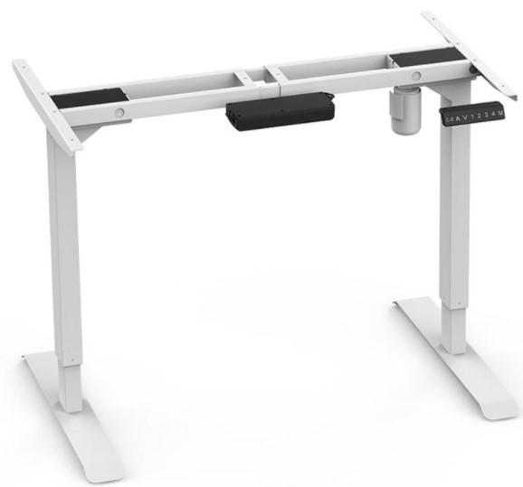 שלד של שולחן עבודה